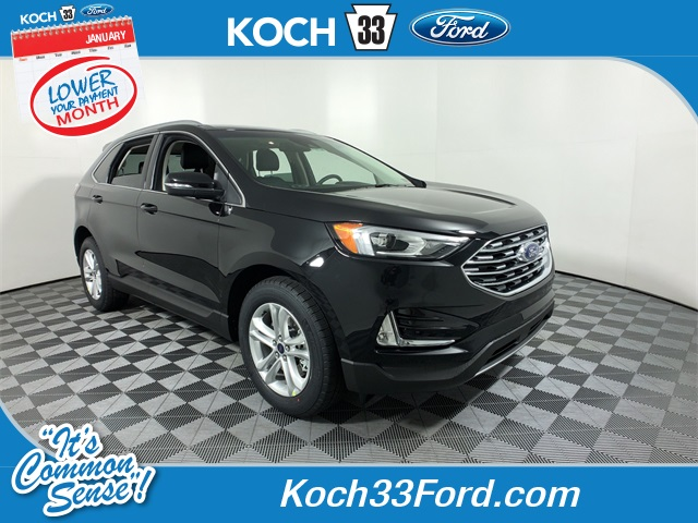 2019 Ford Edge Sel Awd - Used Car Reviews Cars Review ...