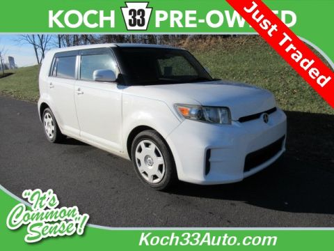 Pre-Owned 2012 Scion xB